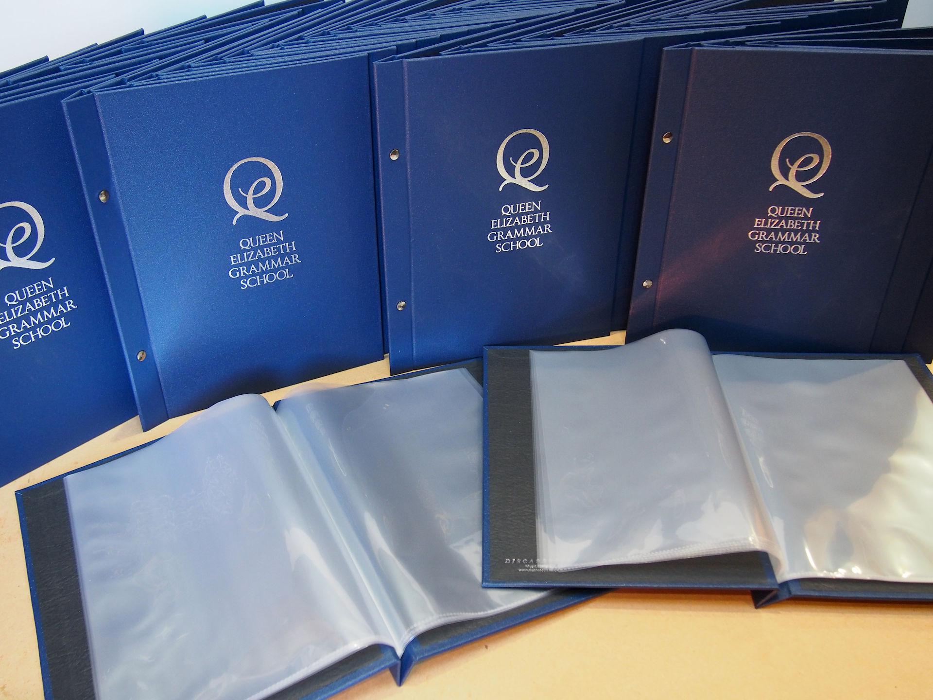 Q2 Choir Folder